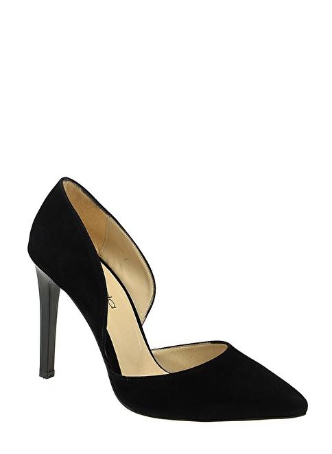 Agenda Ayakkabı Siyah